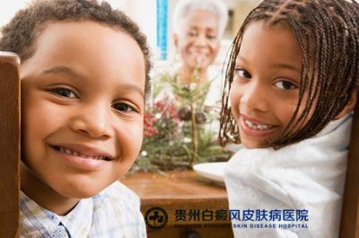 儿童白癜风怎么形成
