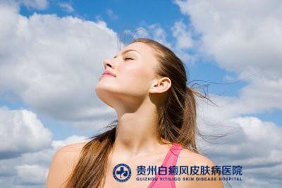 白癜风皮肤病的主要危害有哪些