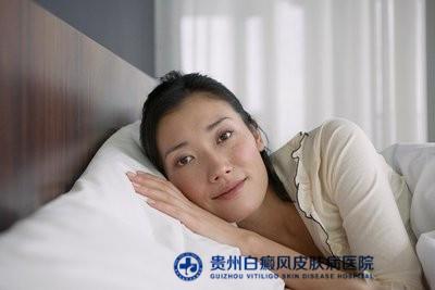 青核桃皮治疗白癜风有效吗